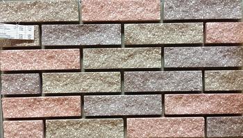 Плитка для фасада Катания